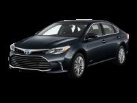 2018 Toyota Avalon Hybrid Hybrid Limited
