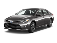 2018 Toyota Avalon Hybrid Hybrid XLE Plus