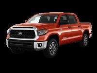 2018 Toyota Tundra SR5 5.7L V8 w/FFV Crew Max