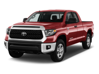 2018 Toyota Tundra SR5 Double Cab 6.5' Bed 5.7L FFV