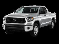 New 2018 Toyota Tundra 4x4 Double Cab SR5 Plus 5.7L