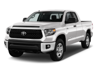 2018 Toyota Tundra SR5 Double Cab 8.1' Bed 5.7L FFV