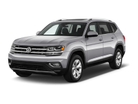 2018 Volkswagen Atlas Launch Edition