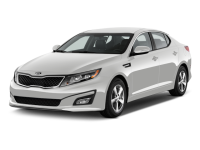 2015 Kia Optima LX-34 MPG