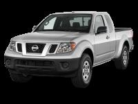 2015 Nissan Frontier S I4