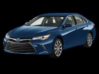 Used 2015 Toyota Camry Hybrid Hybrid XLE
