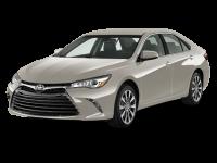 2015 Toyota Camry 4-Door XLE Sedan