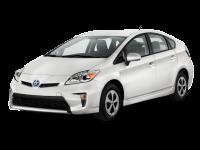 2015 Toyota Prius Two Model