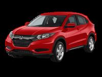 2016 Honda HR-V LX