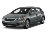 2016 Kia Forte5 EX Hatchback