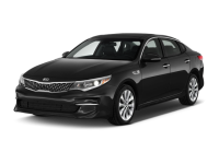 2016 Kia Optima EX