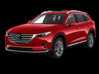 2016 Mazda CX-9 FWD 4DR Grand Touring