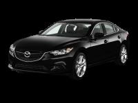 2017 Mazda Mazda6 TOURING Touring