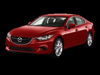 2017 Mazda Mazda6 Touring 2017.5