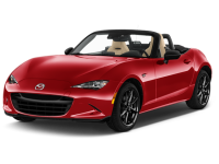 2016 Mazda MX-5 Miata Club Miata