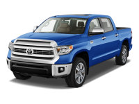 2016 Toyota Tundra 1794 CrewMax