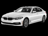 2017 BMW 5 Series 540i xDrive
