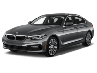 2017 BMW 5 Series 540i xDrive