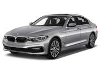 2017 BMW 5 Series 530i Sport Line
