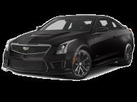 2017 Cadillac ATS-V Base RWD