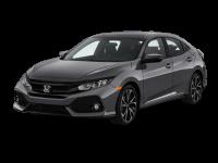 2018 Honda Civic HATCH SPORT