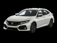 2017 Honda Civic Sport Touring
