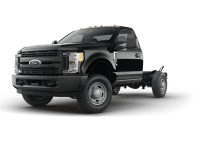 2019 Ford F-350 Super Duty XL