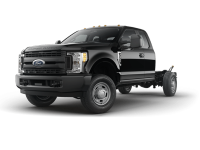 2017 Ford F-350 Super Duty DRW