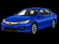 2017 Honda Accord Hybrid Hybrid Touring