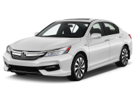 2017 Honda Accord Hybrid Hybrid Touring