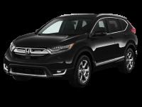 Used 2017 Honda CR-V Touring AWD