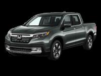 New 2018 Honda Ridgeline RTL-E