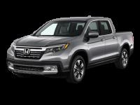 New 2018 Honda Ridgeline RTL-T