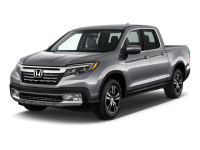 2017 Honda Ridgeline RTS