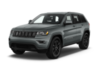 2017 Jeep Grand Cherokee Altitude 4x2 *Ltd Avail*