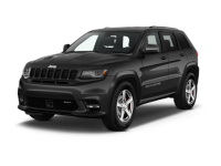 2018 Jeep Grand Cherokee CUSTOMER PREFERRED PKG 27L       - Edmonton Dealer