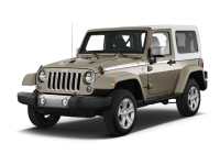 2017 Jeep Wrangler Unlimited Chief Edition 4x4 *Ltd Avail*