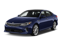 2017 Kia Optima SX Limited Turbo
