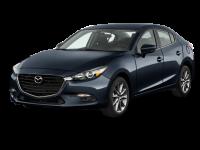 2017 Mazda Mazda3 Grand Touring Auto