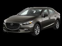 2018 Mazda Mazda3 Grand Touring Base