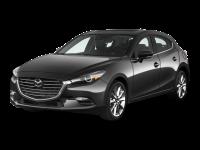 2017 Mazda Mazda3 Touring Auto