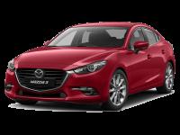 2017 Mazda Mazda3 Touring manual
