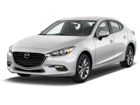 2017 Mazda Mazda3 Touring 2.5 Base