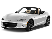 2017 Mazda MX-5 Miata Club Auto