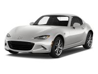 2017 Mazda MX-5 Miata RF Grand Touring