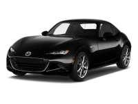 2017 Mazda MX-5 Miata RF Grand Touring Manual