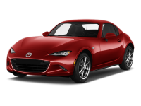 2017 Mazda MX-5 Miata RF Grand Touring Auto