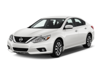 2017 Nissan Altima 3.5 SL Sedan