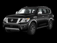 2017 Nissan Armada 4x2 SL