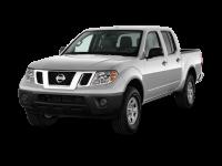 2017 Nissan Frontier Crew Cab 4x2 S Auto